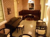 Bentley Hotel By Molton 2020