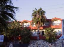 Semoris Hotel 3*