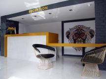 Azuu Boutique Hotel (Ех. White Boutique; Pamira Boutique; Solaris)
