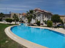Отель Belek Golf Residence