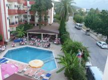 Alerya Hotel (ex. Armeria) 3*