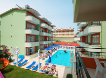 Adora Garden Hotel 3*