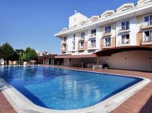 Aura Resort Hotel (ex. Larissa Blue Resort; Larissa Aura Kiris) 4*