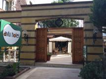 Avlu Hotel 2020