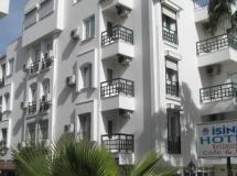 Isinda Hotel 3*