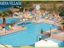 Asena Village Hotel