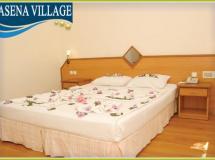 Asena Village Hotel 2020