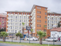 Sun Fire Beach Hotel  4*