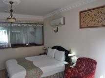 Отель Basileus Hotel