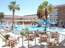 Side Yesiloz Hotel  3*