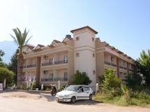 Botanik Park Hotel (ex. Starberry Hotel & Spa; Lims Bona Dea Park; Peymen) 3*
