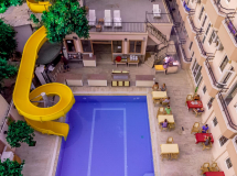 Asia Hotel  2020