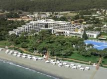 Rixos Beldibi (ex. Turkiz Beldibi Resort & Spa) 5*