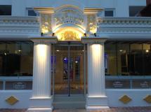 Behram Hotel 2020