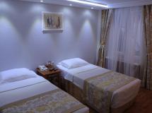 Asur Hotel (ex. Orsep)