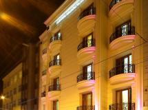 Black Tulip Hotel 2020