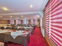 Asya Park Hotel