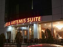 Отель Asia Artemis Hotel