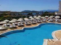 Blue Green Hotel (ex. Poseidon Suites; Club Anka) 2020