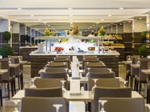 Avena Resort & Spa Hotel (ex. Gold Safran) 2020