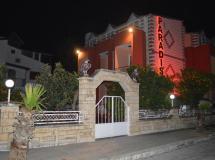 Kemer Paradise Hotel  3*