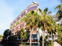 Sunside Beach Hotel (ex. Blue Moon Beach Hotel) 3*