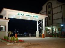 Ayka Vital Park