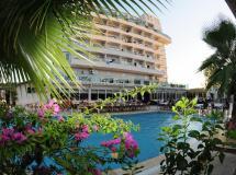 Belcon Hotel 2020
