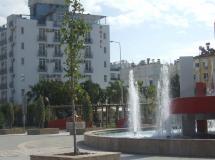 Suntalia Hotel (ex. Liman Park Koblenz; Koblenz) 3*