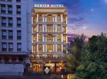 Berjer Boutique Hotel & Spa 2020