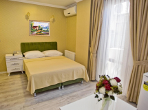 Arsima Hotel Istanbul 2020