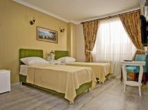 Arsima Hotel Istanbul