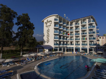 Infinity Beach Hotel (ex. Konakli Costa Beach) 4*