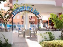 Bella Rose Apart Hotel 2020
