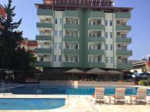 Grand Bahama Beach Hotel (ex. Happy Beach Hotel; Drop Hotel; Tropicas Hotel) 3*