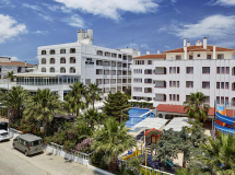 Отель Billurcu Hotel