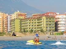 Sunstar Beach Hotel 4*