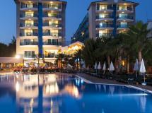 Concordia Celes Hotel (ex. Celes Beach Resort) 5*