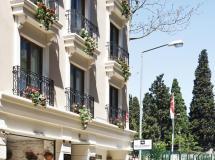 Отель Belle Maison Residence