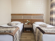 Отель Best Nobel Hotel