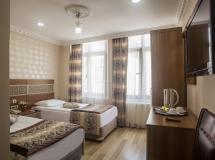 Best Nobel Hotel 2020