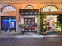 Tulip By Molton Hotels (ex. Pera Tulip Hotel) 4*