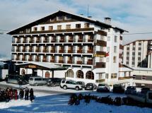 Отель Beceren Hotel