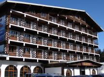 Beceren Hotel