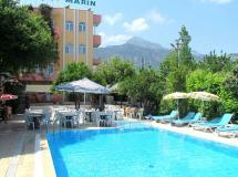 Marin Hotel 3*