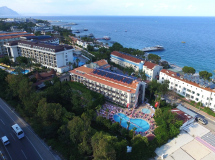 Rios Beach Hotel (ex. Ege Montana Hotel; Intersport Hotel; Viva) 4*