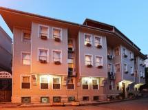 Ayasofya Hotel Sultanahmet