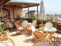 Ayasofya Hotel Sultanahmet 2020