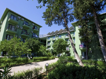 Larissa Beldibi Hotel  4*