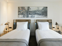 Biblos Beach Resort Alacati 2020